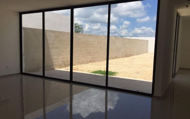 Foto de casa en venta en  , cholul, mérida, yucatán, 1753970 No. 02