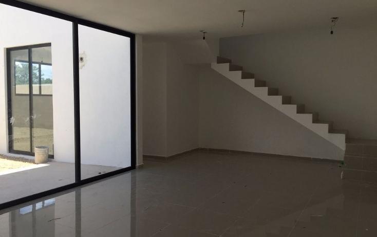 Foto de casa en venta en  , cholul, mérida, yucatán, 1753970 No. 03