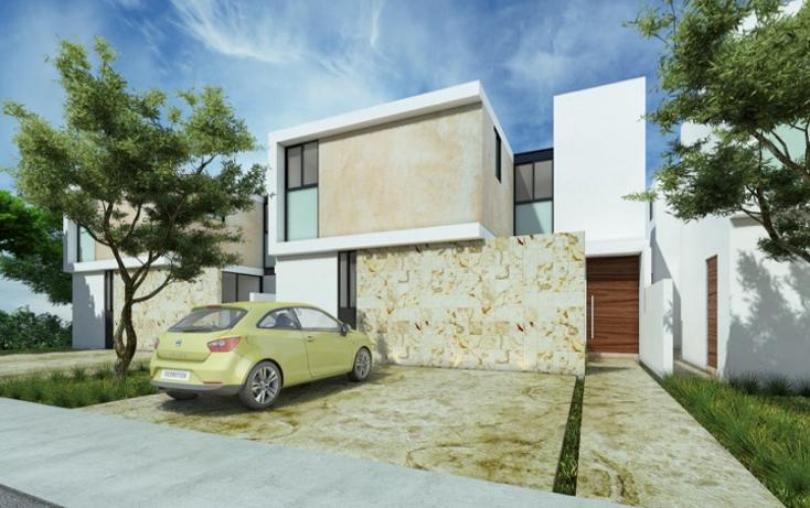 Foto de casa en venta en  , cholul, mérida, yucatán, 1753970 No. 13