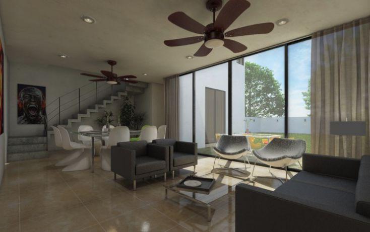 Foto de casa en condominio en venta en, cholul, mérida, yucatán, 1753970 no 14