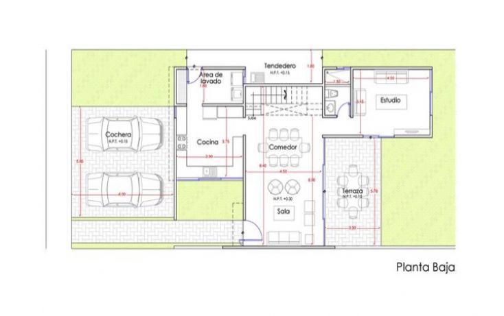 Foto de casa en condominio en venta en, cholul, mérida, yucatán, 1753970 no 16
