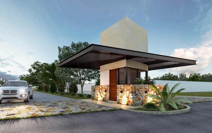 Foto de casa en venta en  , cholul, mérida, yucatán, 1753970 No. 18