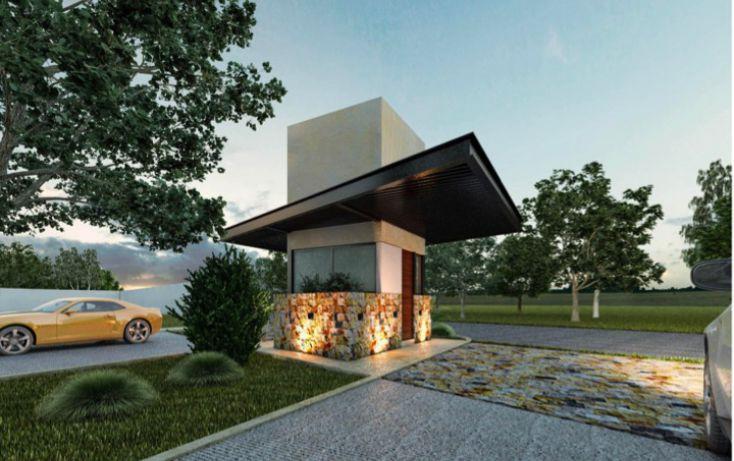 Foto de casa en condominio en venta en, cholul, mérida, yucatán, 1753970 no 19