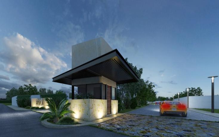 Foto de casa en condominio en venta en, cholul, mérida, yucatán, 1753970 no 20