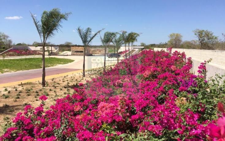 Foto de terreno habitacional en venta en  , cholul, mérida, yucatán, 1754666 No. 08