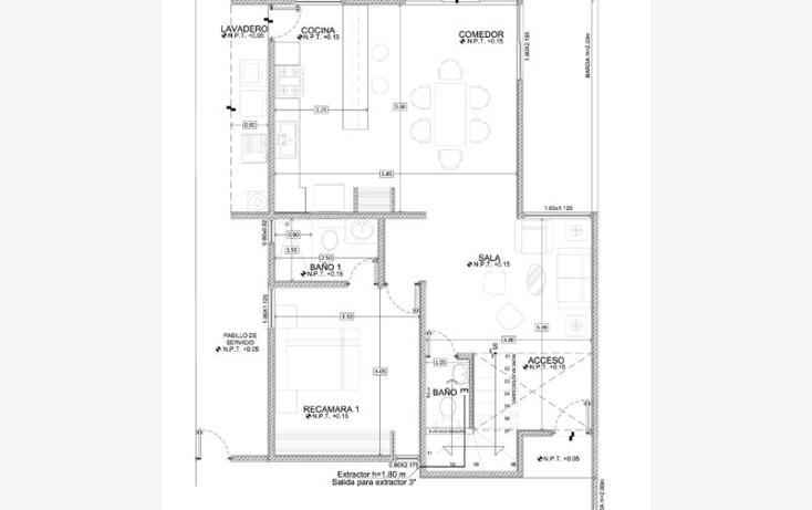 Foto de casa en venta en  , cholul, mérida, yucatán, 1755350 No. 07