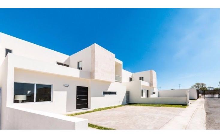 Foto de casa en venta en  , cholul, mérida, yucatán, 1756086 No. 01
