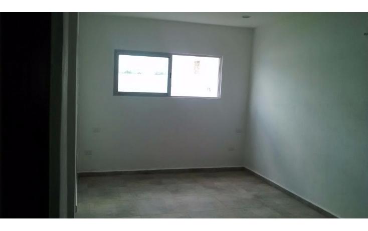 Foto de casa en venta en  , cholul, m?rida, yucat?n, 1756734 No. 09