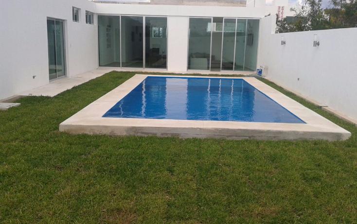 Foto de casa en venta en  , cholul, m?rida, yucat?n, 1756734 No. 13