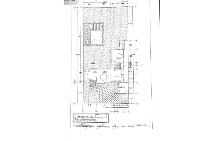 Foto de casa en venta en  , cholul, m?rida, yucat?n, 1757906 No. 02