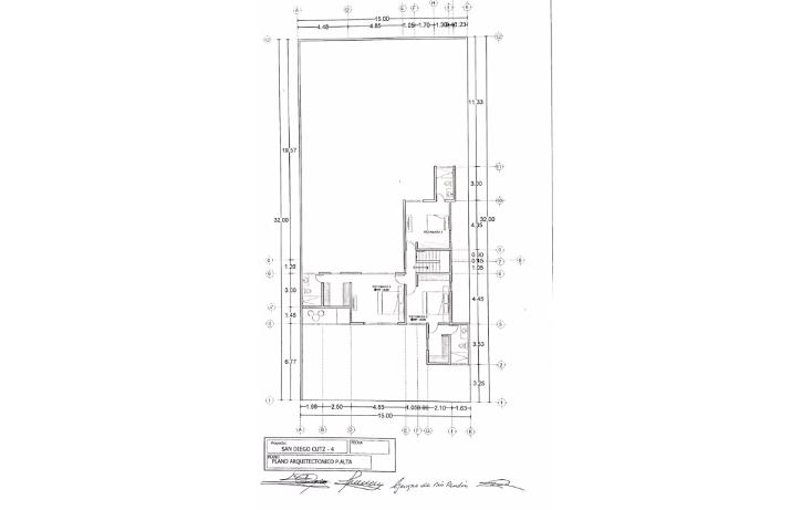 Foto de casa en venta en  , cholul, m?rida, yucat?n, 1757906 No. 03