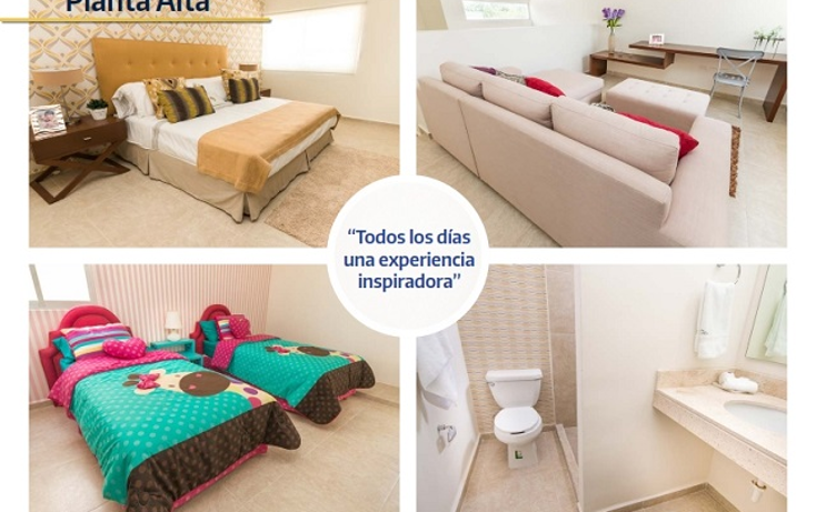 Foto de casa en venta en  , cholul, mérida, yucatán, 1760094 No. 04