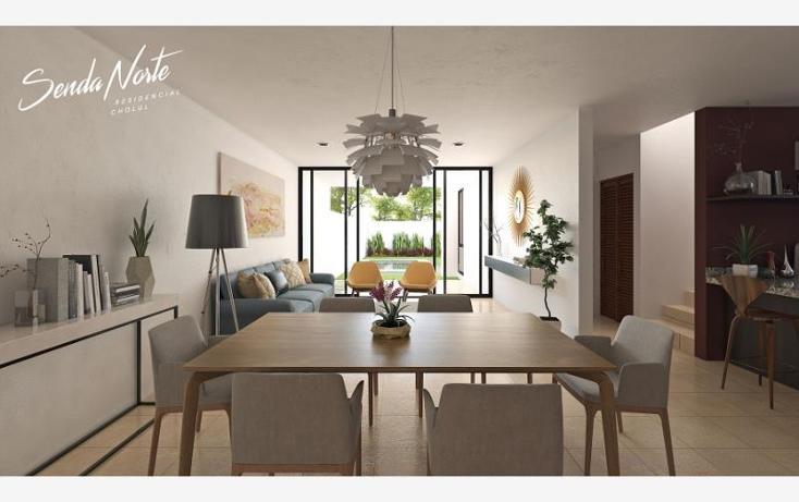 Foto de casa en venta en  , cholul, mérida, yucatán, 1762750 No. 03