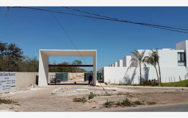 Foto de casa en venta en, cholul, mérida, yucatán, 1762750 no 09