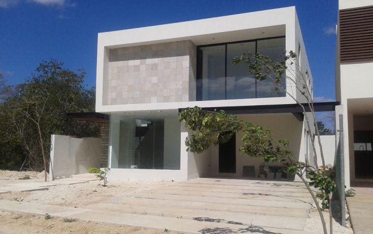Foto de casa en venta en, cholul, mérida, yucatán, 1769948 no 01