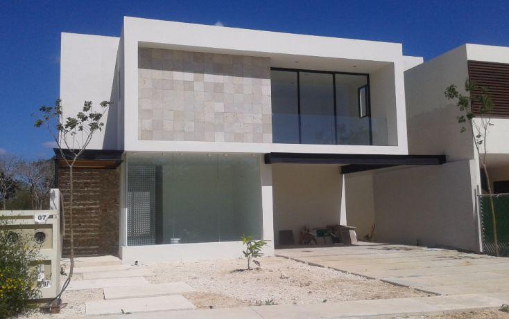 Foto de casa en venta en, cholul, mérida, yucatán, 1769948 no 02