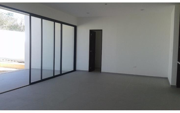Foto de casa en venta en  , cholul, mérida, yucatán, 1769948 No. 04