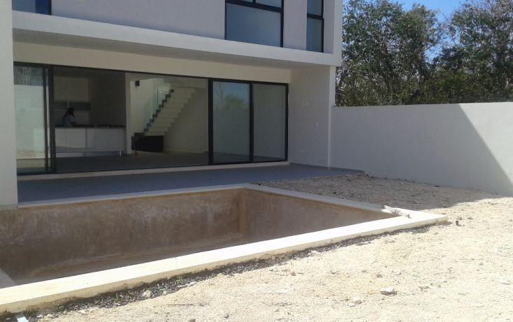Foto de casa en venta en, cholul, mérida, yucatán, 1769948 no 09