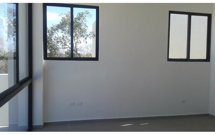 Foto de casa en venta en  , cholul, mérida, yucatán, 1769948 No. 14