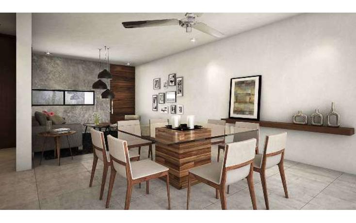 Foto de casa en venta en  , cholul, mérida, yucatán, 1772684 No. 03