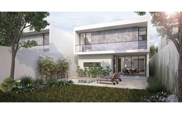 Foto de casa en venta en  , cholul, mérida, yucatán, 1772684 No. 06