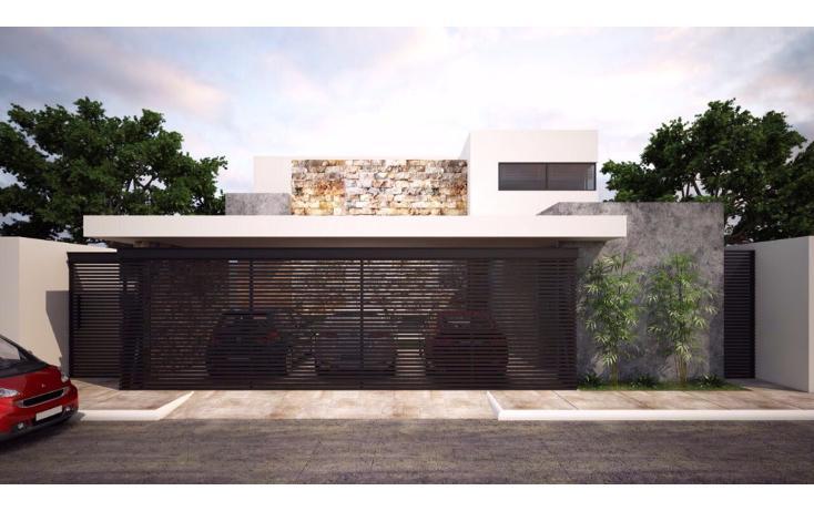 Foto de casa en venta en  , cholul, mérida, yucatán, 1772708 No. 03