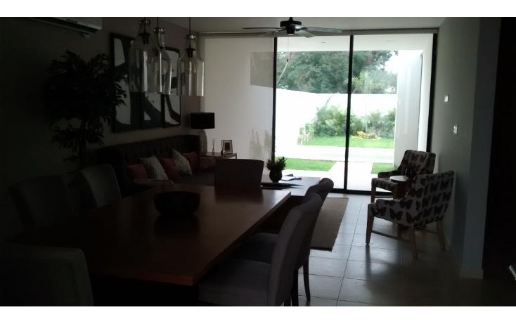 Foto de casa en venta en  , cholul, m?rida, yucat?n, 1774240 No. 07