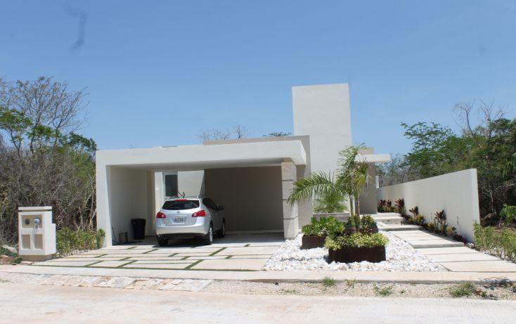 Foto de casa en condominio en venta en, cholul, mérida, yucatán, 1779890 no 01