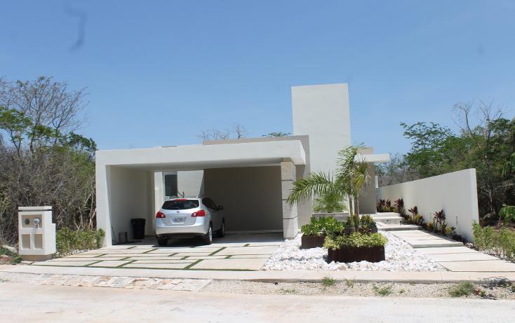 Foto de casa en venta en  , cholul, m?rida, yucat?n, 1779890 No. 01