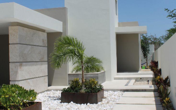Foto de casa en condominio en venta en, cholul, mérida, yucatán, 1779890 no 02