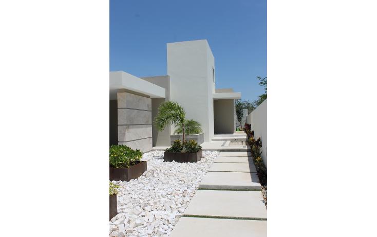 Foto de casa en venta en  , cholul, m?rida, yucat?n, 1779890 No. 02