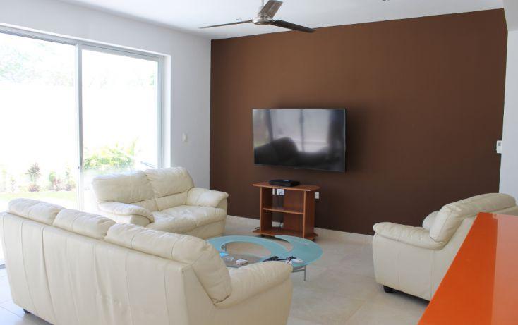 Foto de casa en condominio en venta en, cholul, mérida, yucatán, 1779890 no 03