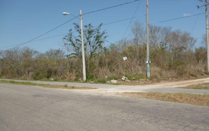 Foto de terreno habitacional en venta en, cholul, mérida, yucatán, 1786724 no 01