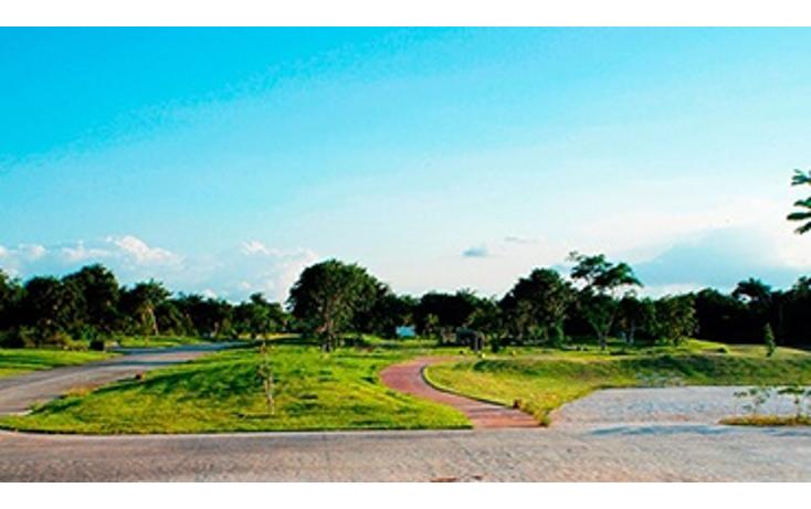 Foto de terreno habitacional en venta en  , cholul, mérida, yucatán, 1788420 No. 01