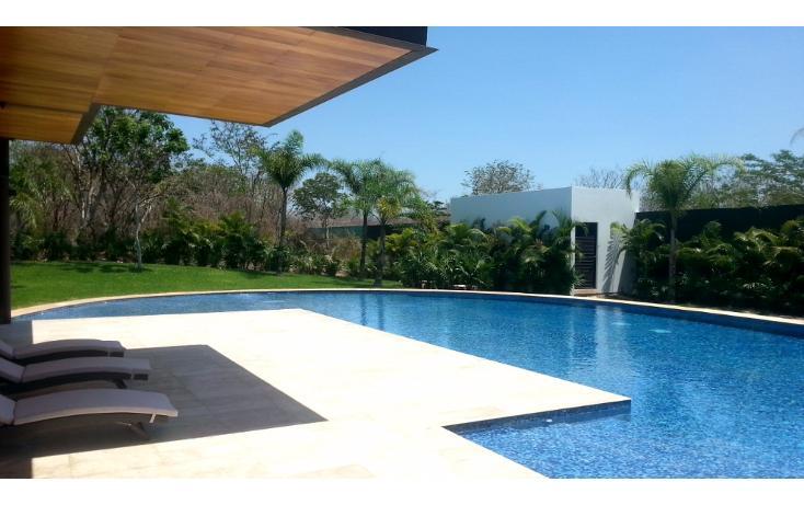 Foto de terreno habitacional en venta en  , cholul, mérida, yucatán, 1788420 No. 05