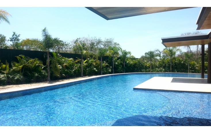 Foto de terreno habitacional en venta en  , cholul, mérida, yucatán, 1788420 No. 06