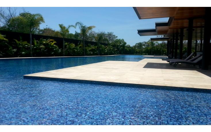 Foto de terreno habitacional en venta en  , cholul, mérida, yucatán, 1788420 No. 07