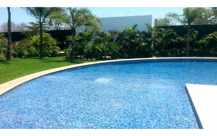 Foto de terreno habitacional en venta en  , cholul, mérida, yucatán, 1788420 No. 08