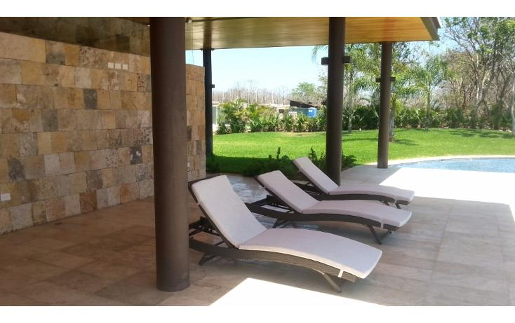 Foto de terreno habitacional en venta en  , cholul, mérida, yucatán, 1788420 No. 09