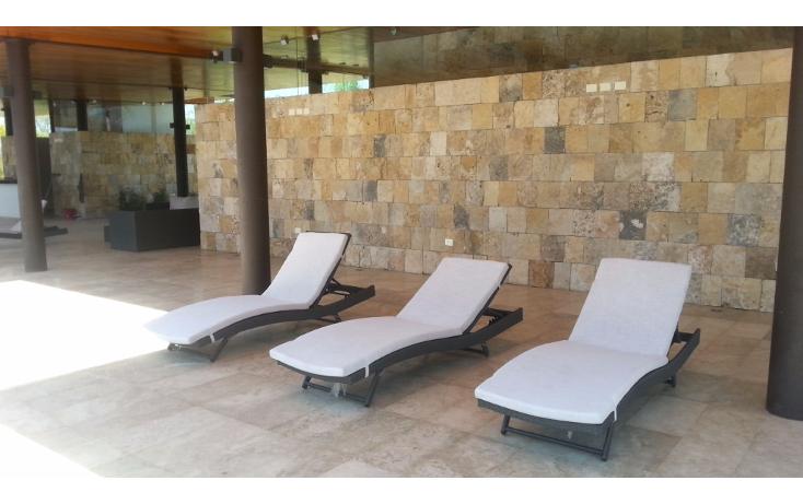 Foto de terreno habitacional en venta en  , cholul, mérida, yucatán, 1788420 No. 10