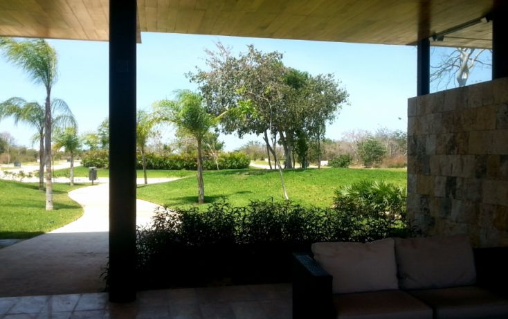 Foto de terreno habitacional en venta en, cholul, mérida, yucatán, 1788420 no 11