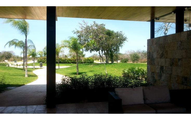 Foto de terreno habitacional en venta en  , cholul, mérida, yucatán, 1788420 No. 11