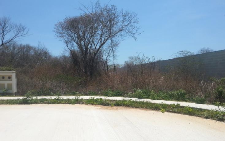 Foto de terreno habitacional en venta en  , cholul, mérida, yucatán, 1788420 No. 13