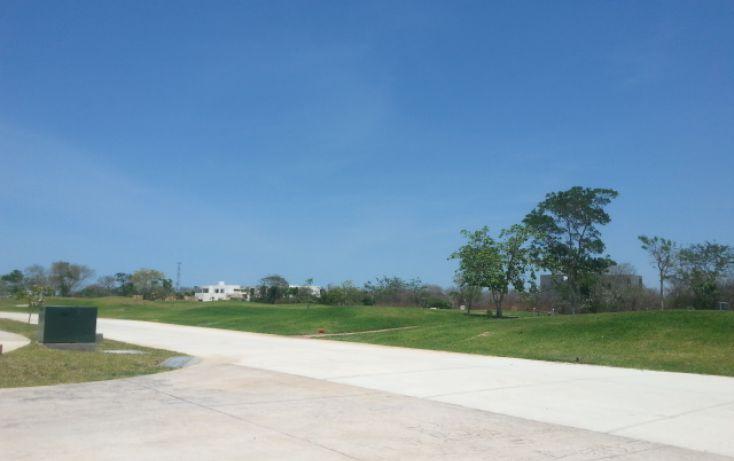 Foto de terreno habitacional en venta en, cholul, mérida, yucatán, 1788420 no 15