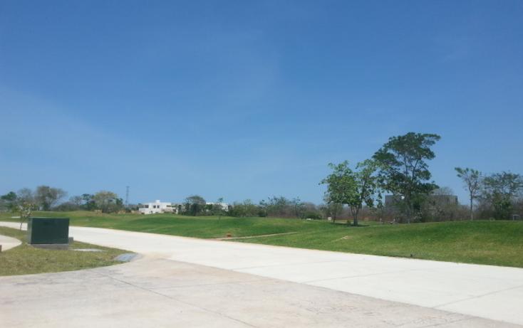 Foto de terreno habitacional en venta en  , cholul, mérida, yucatán, 1788420 No. 15