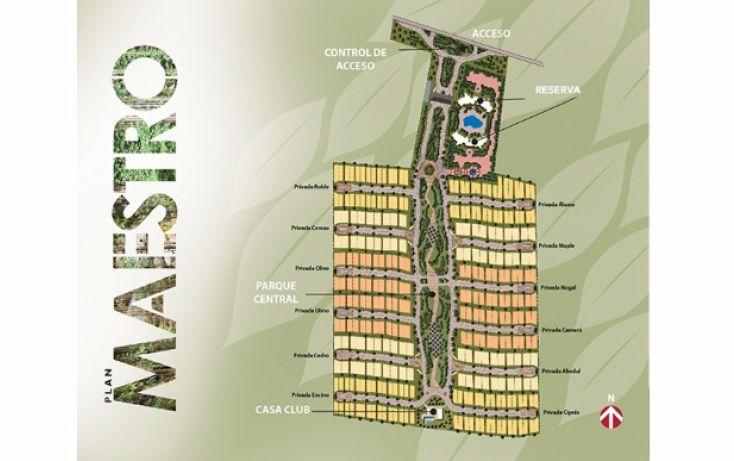 Foto de terreno habitacional en venta en, cholul, mérida, yucatán, 1788420 no 16