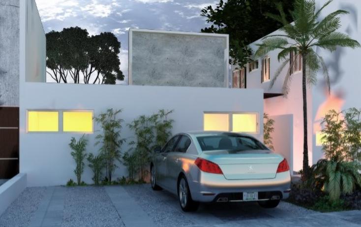 Foto de casa en venta en  , cholul, m?rida, yucat?n, 1790026 No. 02