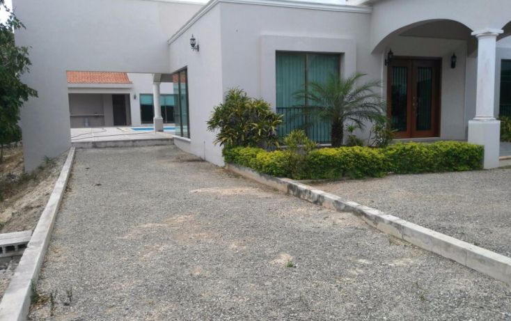 Foto de casa en venta en, cholul, mérida, yucatán, 1799057 no 02