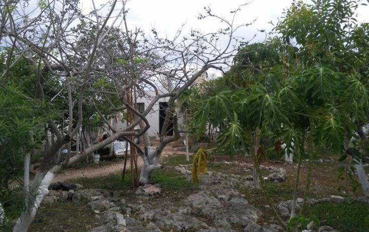 Foto de casa en venta en, cholul, mérida, yucatán, 1799057 no 48