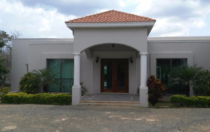 Foto de casa en venta en, cholul, mérida, yucatán, 1799057 no 49